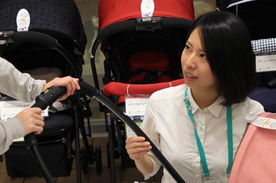 アカチャンホンポ 洛北阪急スクエア店の画像・写真